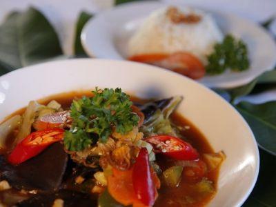 Cap Cay Seefood