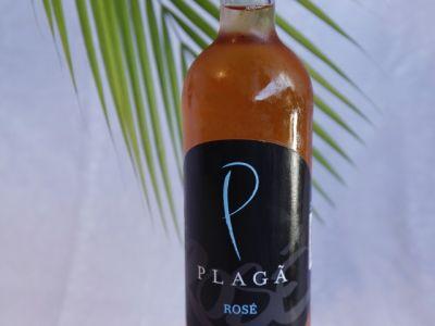 Plaga Rose Wine