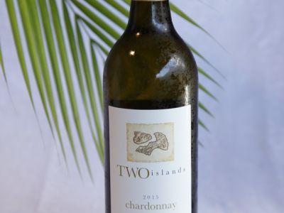 Two Island Chardonay
