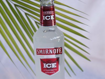 Smirnoff Ice Lemon