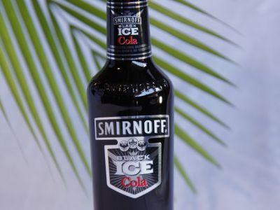 Smirnoff Ice Cola